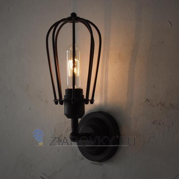 Historické-nástenné-svietidlo-s-okrúhlou-klietkou-na-žiarovky-typu-E27-je-svietidlo-určené-na-stenu-v-rustikálnom-vzhľade-580x580