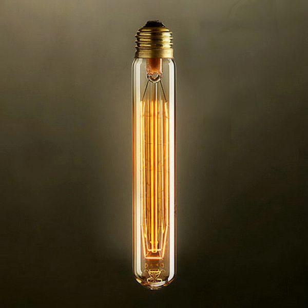 EDISON-žiarovka-MEDIUM-TUBE-E27-40W