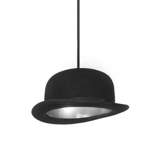 Kreatívne-závesné-svietidlo-Jeeves-v-striebornej-farbe-na-žiarovky-typu-E27-je-svietidlo-určené-na-strop-v-kreatívnom-vzhľade-historického-klobúka1