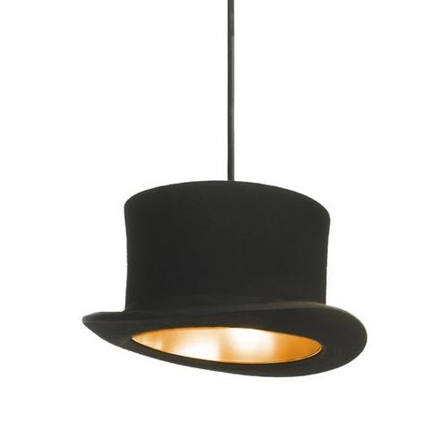 Kreatívne-závesné-svietidlo-Wooster-v-zlatej-farbe-je-kreatívne-svietidlo-v-tvare-klobúka-je-unikát-vďaka-kvalitnému-materiálu-a-kreatívnemu-prevedeniu-