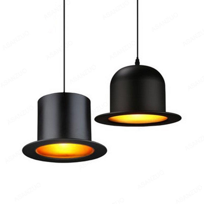Kreatívne závesné svietidlo wooster a chester