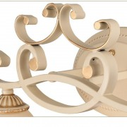 Luxusné-dvojité-nástenné-svietidlo-Krčah-s-ručnou-maľbou-1