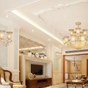 Luxusné-dvojité-nástenné-svietidlo-Krčah-s-ručnou-maľbou-6