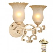 Luxusné-dvojité-nástenné-svietidlo-Krčah-s-ručnou-maľbou-9