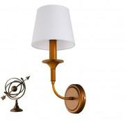 Luxusné-nástenné-svietidlo-Klasik-v-klasickom-dizajne-na-žiarovky