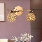 Nástenné svietidlá v modernom vzhľade sú v dnešnej dobe veľmi moderné a originálne