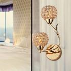 Tieto luxusné svietidlá vnesú do izby ducha budúcich čias a prispôsobia výzor a štýl izby do elegantnej podoby