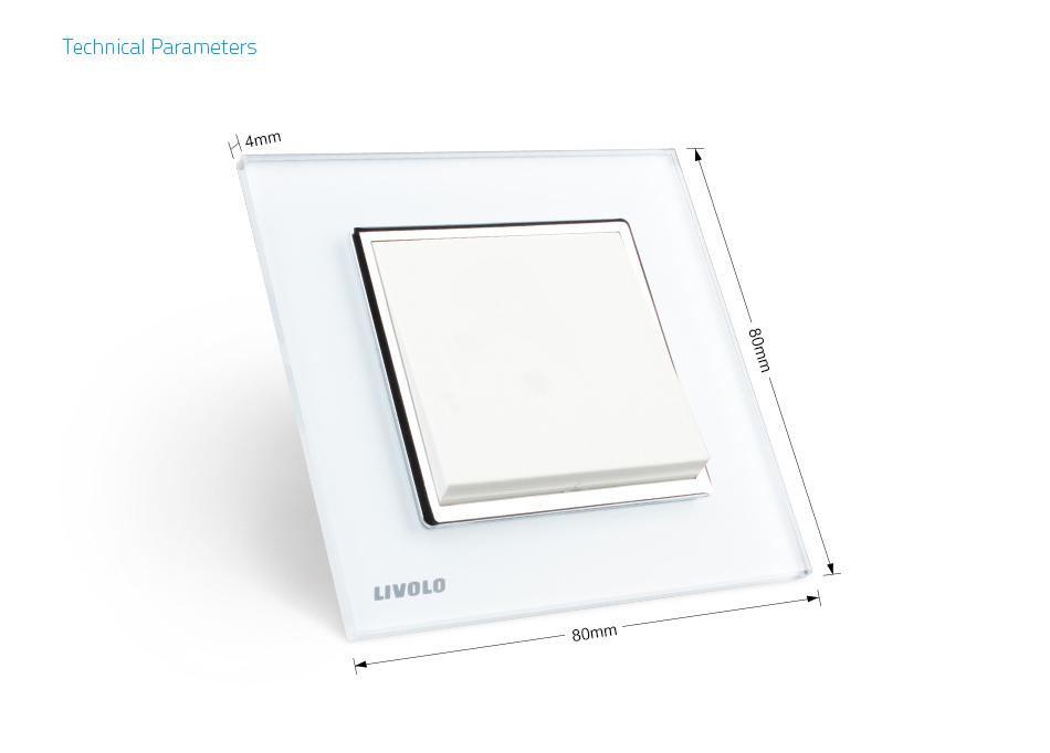 ypínače sa vyznačujú dlhou životnosťou, otrasuvzdornosťou, farebnou stálosťou, pevnosťou povrchových úprav a lesklosťou skleneného povrchu