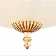 Luxusné-stropné-svietidlo-Tanier-s-ručnou-maľbou-6