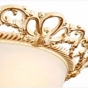 Luxusné-stropné-svietidlo-Tanier-s-ručnou-maľbou-7