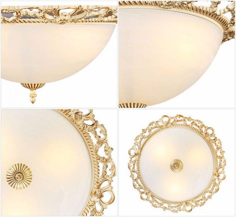 Luxusné-stropné-svietidlo-Tanier-s-ručnou-maľbou-8