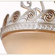 Luxusné-závesné-svietidlo-Šíp-s-ručnou-maľbou-4