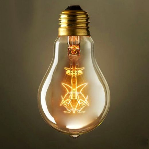 EDISON žiarovka je dekoračná žiarovka je vhodná ako dekorácia na Sviatky alebo len ako výzdoba do domácnosti. Vianočná výzdoba, dekorácia na sviatky
