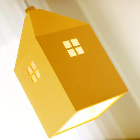 Toto svietidlo Vaše dieťa bude brať ako súčasť detského sveta, bez ohľadu na to či bude alebo nebude svietiť
