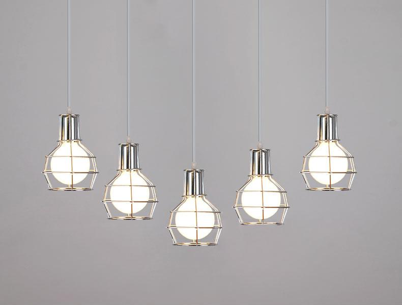 Závesné svietidlo (stropné svietidlo, luster) je kvalitný a zároveň moderný typ stropného svietidla vyrobeného z kvalitného kovu