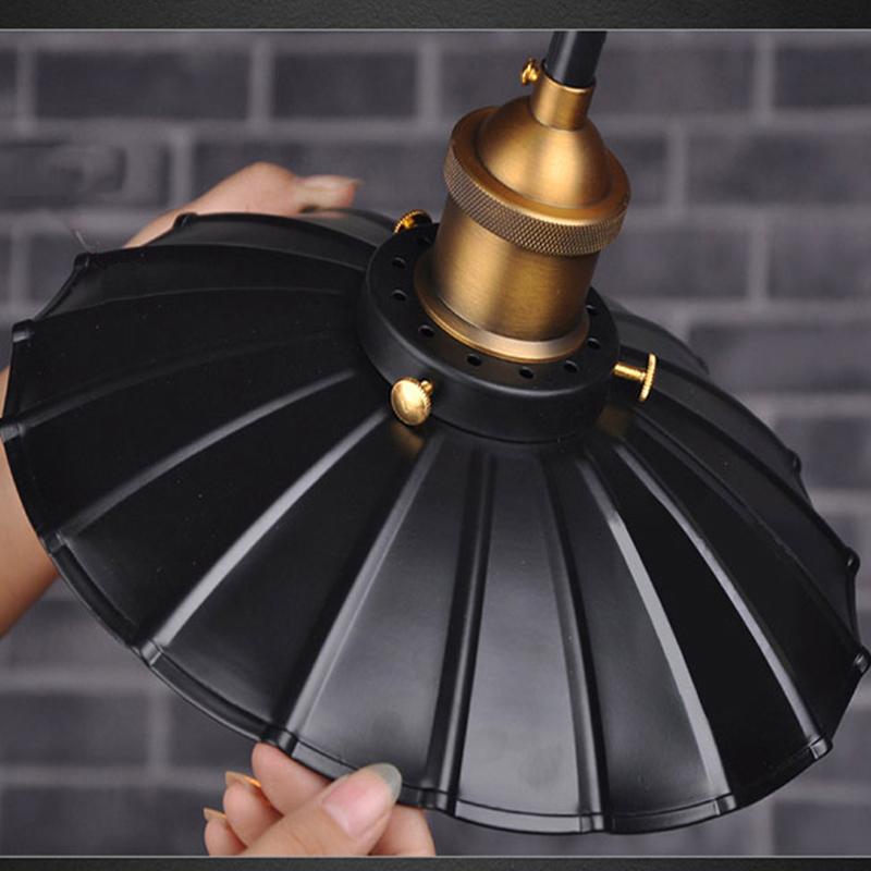 Historické závesné svietidlo v talianskom štýle, 240mm (2)