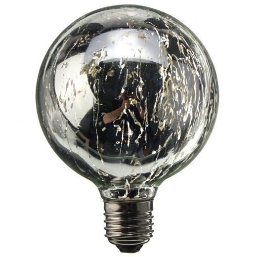 Dekoračná žiarovka - ANTIQUE - E27, 5W, Teplá biela (1)