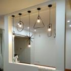 Historické stropné svietidlá v rôznych štýloch4