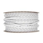 Kábel-dvojžilový-skrútený-v-podobe-textilnej-šnúry-v-bielej-farbe-2-x-0.75mm-1-meter