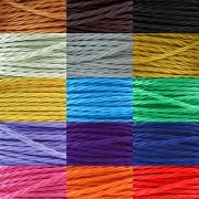Textilné-káble-skrútené-1