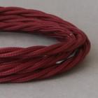 tmavo-cervena