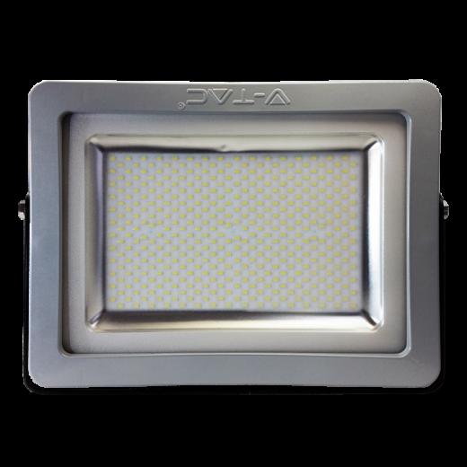 SMD LED reflektor - 200W Premium, 16000lm, Studená biela