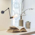 Starodávna nástenná lampa Simple (2)