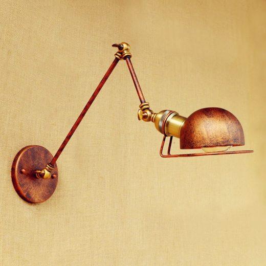nastenna-historicka-lampa-monter-v-medenej-farbe-nastenna-historicka-lampa-je-nastenny-druh-svietidla-s-nastavitelnymi-klbmi-pre-polohovanie-2