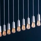 LED úsporná žiarovka Plumen 002, Stmievateľná, 4W, 245lm5
