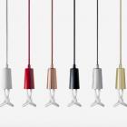 LED úsporná žiarovka s označením Baby Plumen 001 s novou technológiou LED je vhodná vďaka svojim menším rozmerom do menších svietidiel a lámp2