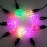 Jedná sa o novú LED technológiu EDISON žiaroviek