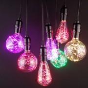 Žeravé vlákna sú nahradené LED studenými diódami