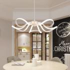 LED Moderné kreatívne závesné svietidlo RIBBON je svietidlo určené na strop v modernom vzhľade5