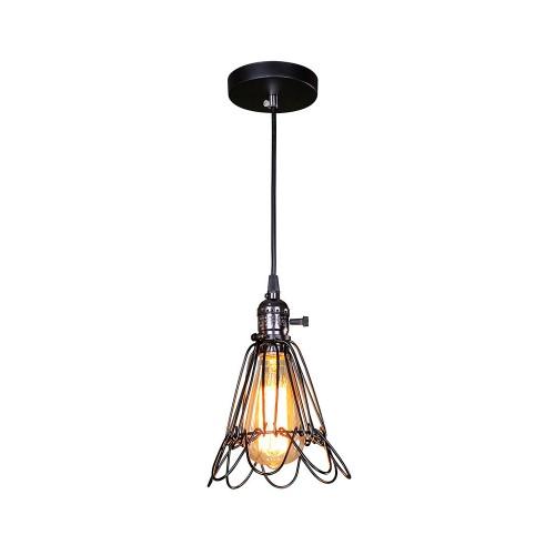 Svietidlo je vhodné do obývacej izby, kuchyne, jedálne, spálne, reštaurácie a pod