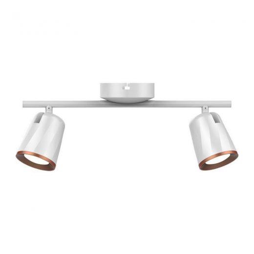 Luxusné 12W LED nástenné svietidlo vysokej kvality určené do domácnosti. Moderné LED svietidlo z nášho sortimentu určené na nasvietenie izby