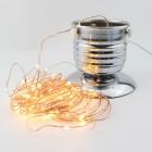 Kreatívna LED stolová lampa v tvare žiarovky. Stolové lampysúdokonalým pomocníkom na Váš pracovný stôl. (1)