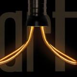 LED ART Žiarovky - dekorácia, umelecké žiarovky