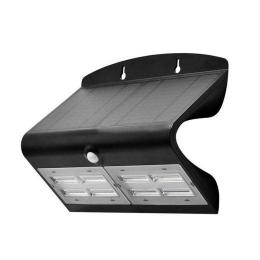 Energiu zo Slnka využívajú aj exteriérové LED svietidlá. Hľadáte darček pre záhradkára