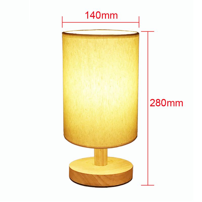Stolová lampa vyrobená z dreva so stmievačom. Hľadátestolové lampy Ponúkame vámstolové lampyvšetkých druhov farieb tvarov a dizajnov (5)