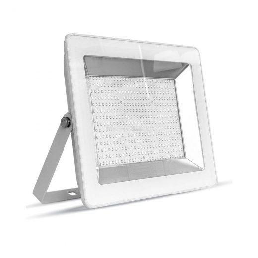200W LED Reflektor, biela farba, Denná biela, 4500K, 17000lm
