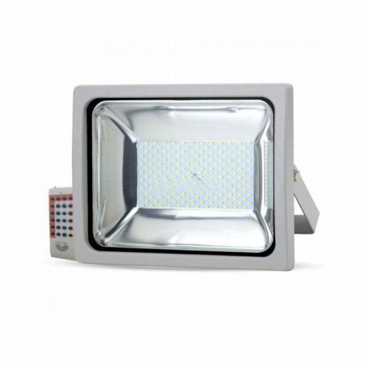 50W LED RGB Reflektor s RF diaľkovým ovládaním