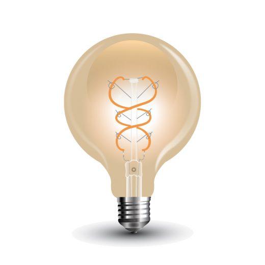 Kolekcia FILAMENT obsahuje LED filament, ktorý sa používa v nových LED žiarovkách a je približne 4cm dlhý sklenený alebo zafírový pásik