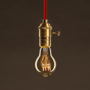 EDISON žiarovka - CLASSIC B - E27, 30W, 60lm (2)