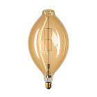 Edison Soft žiarovka, Big Mallet, E27, 1000lm, 11W, Teplá biela, stmievateľná (2)