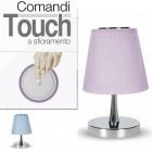 LED Stolová lampa, 5W, Stmievateľnáje kvalitná stolová lampa s LED (2)