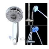Nastaviteľná-LED-masážna-sprchová-hlavica
