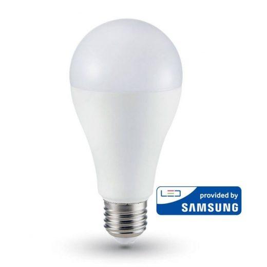 LED Žiarovka SAMSUNG je vhodná na osvetlenieinteriéru, chodby, obývačkyalebo do záhrady pre príjemné nerušivé osvetlenie