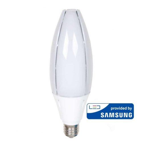 Najvýkonnejšia LED Žiarovka so SAMSUNG čipom, E27, 60W, 4800lm
