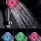 Sprchová hlavica s LED podsvietením a digitálnym teplomerom, 3 funkcie (1)