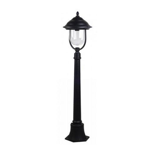 Stojanové záhradné moderné svietidlo Pole Lamp je dekoračné svietidlo na vonkajšie použitie v modernom štýle. Svietidlosa pripevňuje na zem